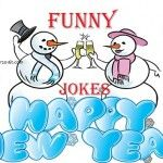 Happy New Year 2016 Funny Jokes & Wallpapers For Whatsapp : First of all we wish you all a very happy new year 2016. Here we are presenting latest happy new year 2016 funny jokes& images, may all your dream comes true in the next year such as...