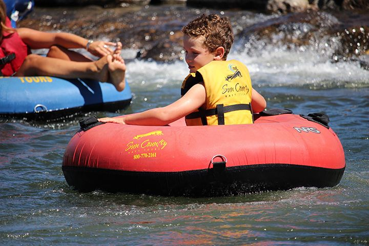 How to float the Deschutes River like a pro! - Bend Oregon