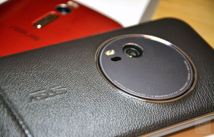 All good things take time, which is often the case with products coming from ASUS. In this case, we're looking at the ZenFone Zoom, the world's first modern sma...