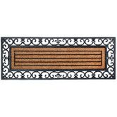 Found it at Wayfair.co.uk - Coir Door Mat