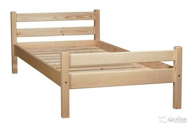 Односпальные, двуспальные кровати (н— фотография №1