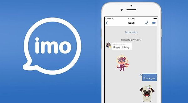 IMO Messenger App Review - http://www.imodownload.org/imo-messenger-app-review
