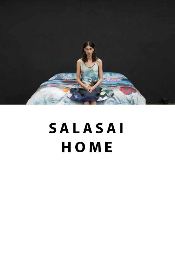 Stranger Than Fiction Queen Duvet Set - Salasai Home