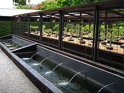 Stellenbosch University Botanical Garden - Wikipedia, the free encyclopedia
