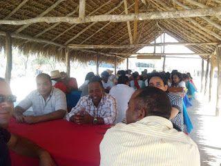 Compromiso Social y Preservación Cultural: metas del VI Encuentro de Estudiantes Indígenas de La Guajira « La Noche del Arco Iris