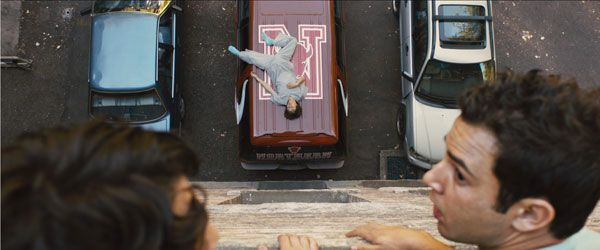 21 and Over Movie Still - #112315