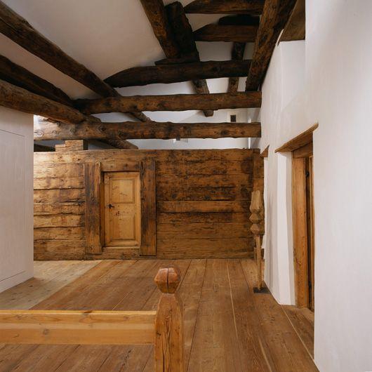 ber ideen zu bauernhaus renovierung auf pinterest. Black Bedroom Furniture Sets. Home Design Ideas