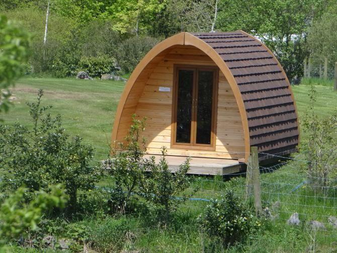 http://www.peakdistrictspa.co.uk/  Pods and Yurts at Peak District Spa  Buxton Road, Alsop-en-le-Dale, Ashbourne, Derbyshire, DE6 1QU