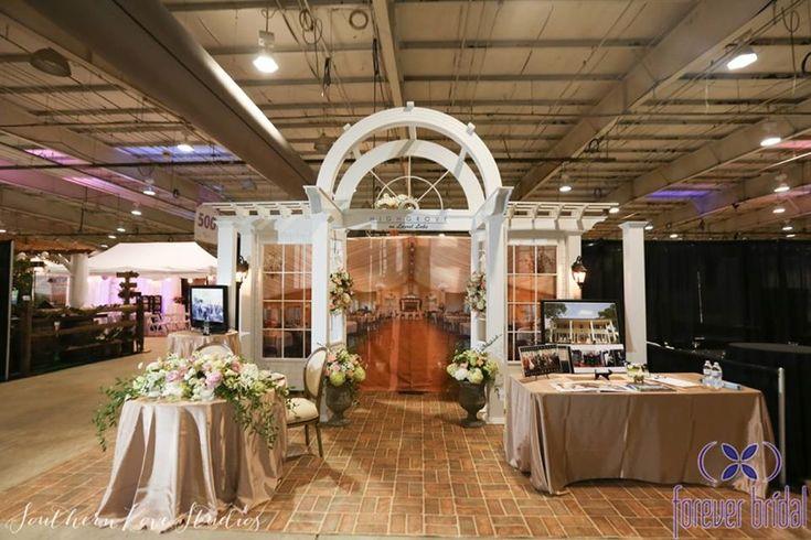 Bridal Fair Booth Ideas: 17 Best Images About JW Wedding Fair On Pinterest