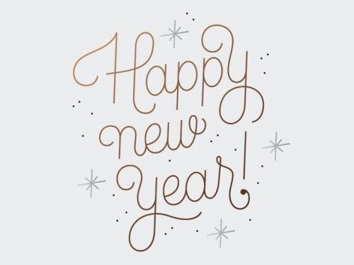 May it be safe, healthy and happy!