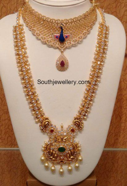 1000 Images About Southjewellery Com Latest Indian