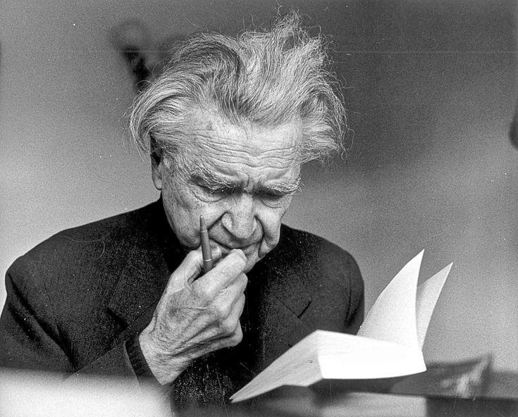 Emil Cioran (1911-1995)