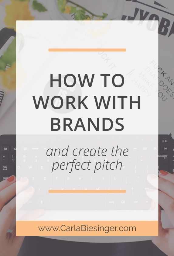 Monetize Your Blog | Get Paid To Post | Working With Brands | Become An Influencer