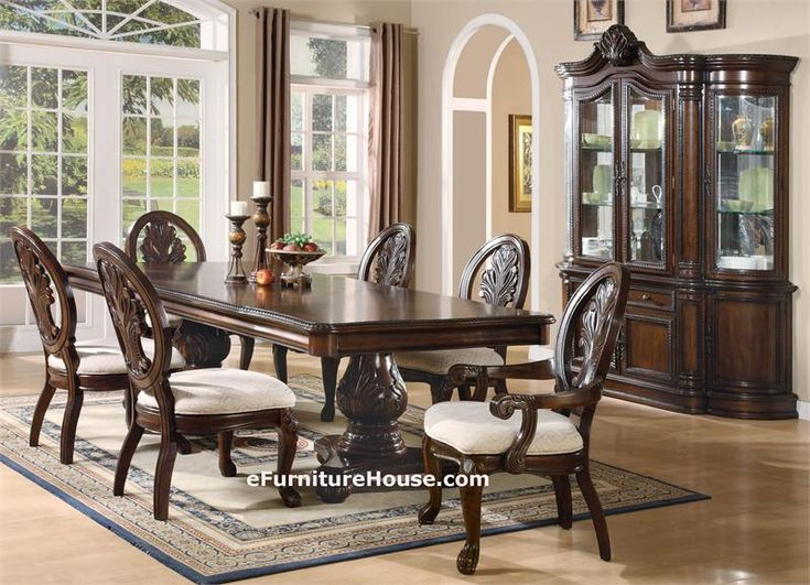 elegant dining tables and chairs. fancy dining room chairsemejing