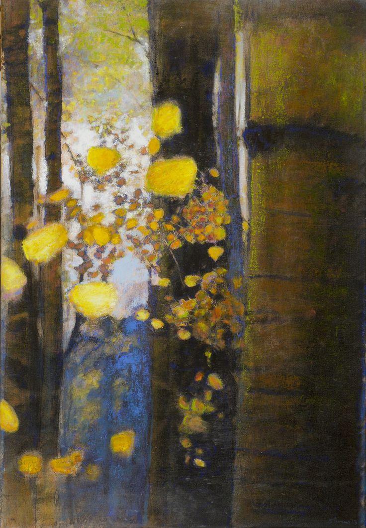 Autumn Light (2014) - Rick Stevens
