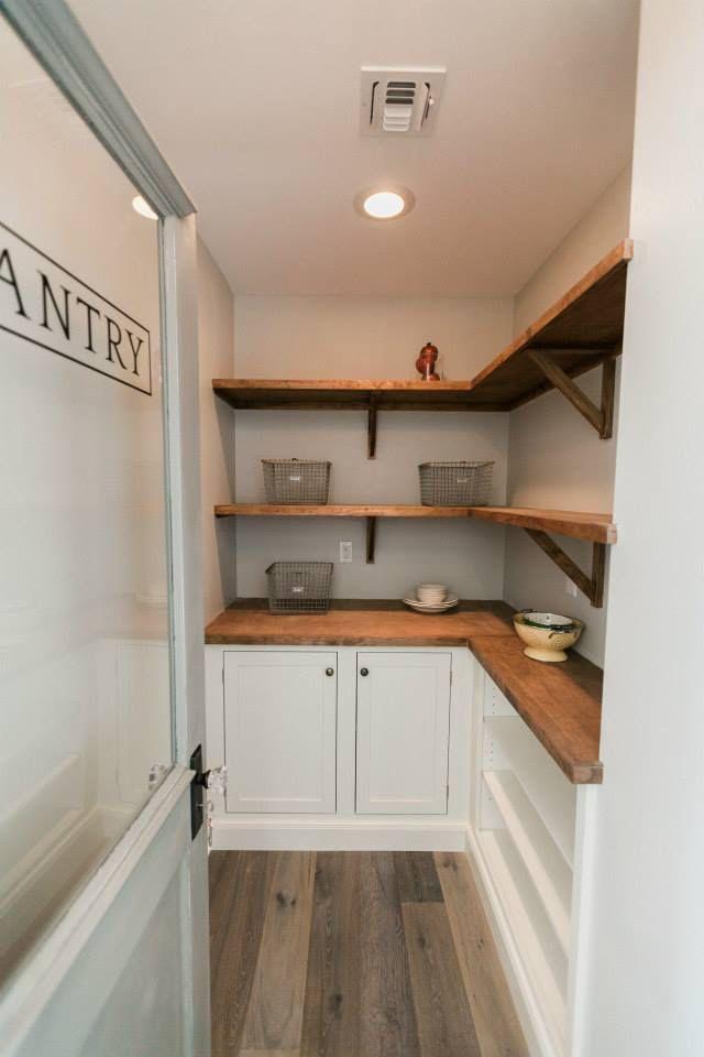 9 Most Popular Kitchen Pantry Design Ideas Pantry Inspo