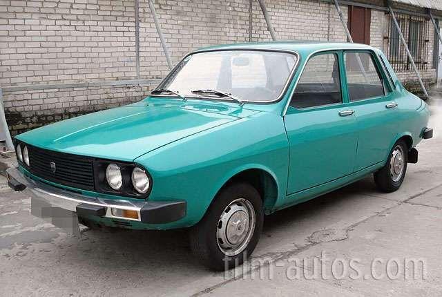 Dacia 1320 Bild