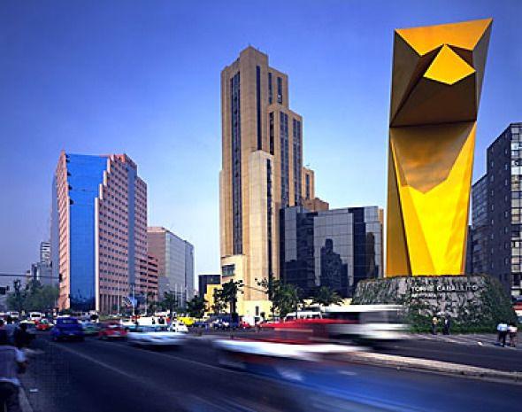 La CDMX podría ser la Capital Mundial del Diseño en 2018 - Noticias de Arquitectura - Buscador de Arquitectura