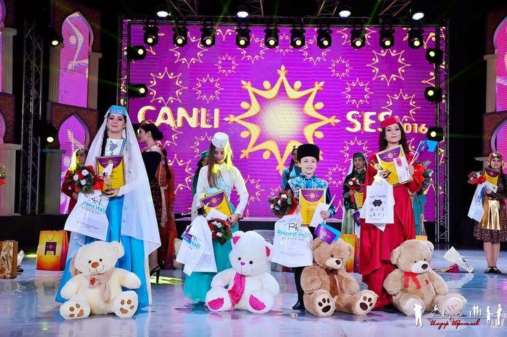 В Крыму прошел финальный концерт детского талант-шоу Canli ses | QHA Агентство Крымские Новости