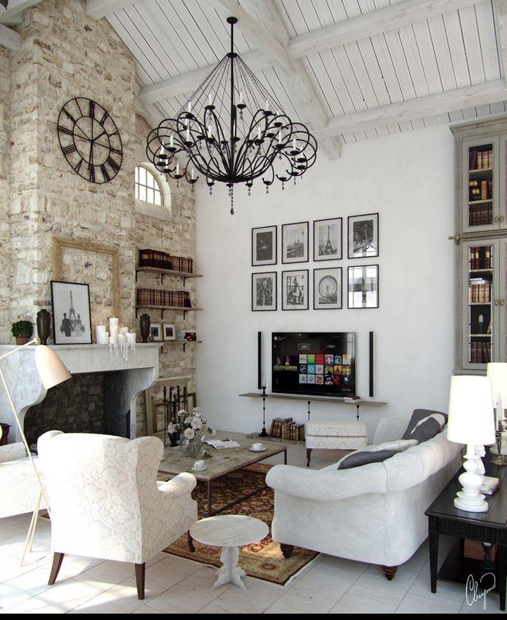 Дизайн интерьера, Интерьеры, Прованс, Provence, interior design