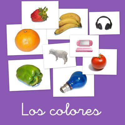 Objectes i colors