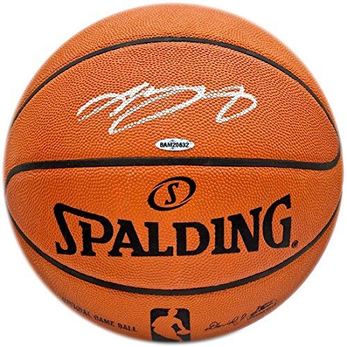 Lebron James Signed UDA Basketball-Official >>> You can find more details by visiting the image link.