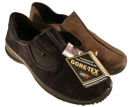 Ladies open shoes with Goretex, by Legero - Gore Tex shoes online - Online shoe store