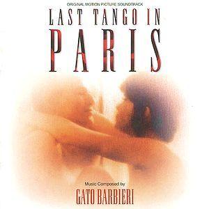 Last Tango in Paris, a notorious 1972 film by Bernardo Bertolucci