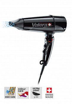 Фен профессиональный Swiss Light 5400 FOLD AWAY Ionic Tourmaline
