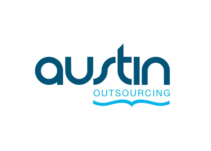 Logo design for an independent accountancy and bookkeeping company.