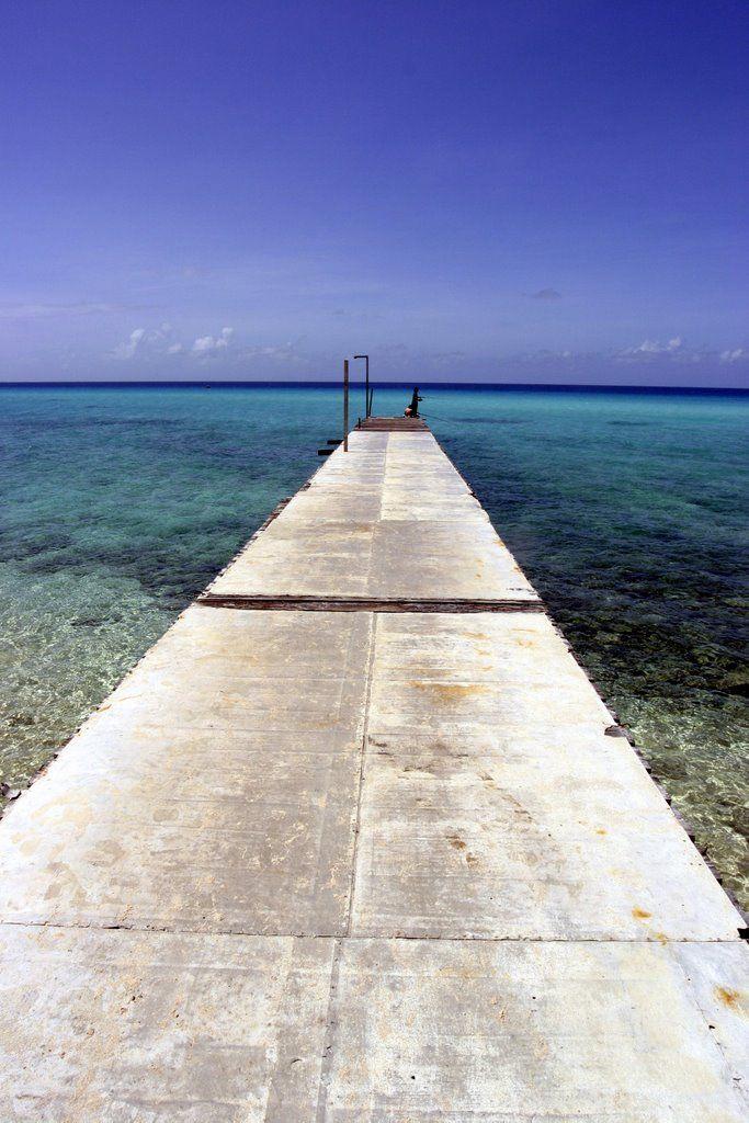 Enewetak Atoll, Marshalløyene i Stillehavet
