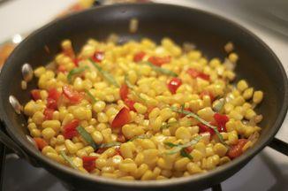 Summer Corn Salad (inspired by Ina Garten's Confetti Corn Salad) Recipe on Food52 recipe on Food52
