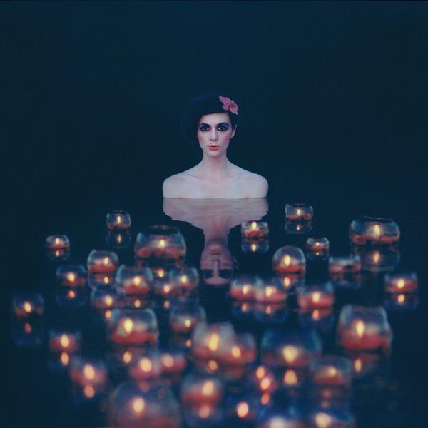 soul images by Oleg Oprisco, via Behance