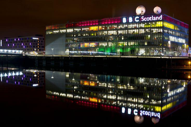 BBC Glasgow