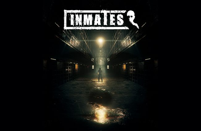 Iceberg Interactive Announces Psychological Horror Game Inmates