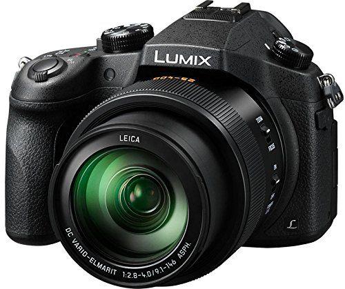 Panasonic Lumix DMC-FZ1000EF Appareil photo numérique Bridge 20,9 Mpix Zoom Optique 16x: Amazon.fr: Photo & Caméscopes