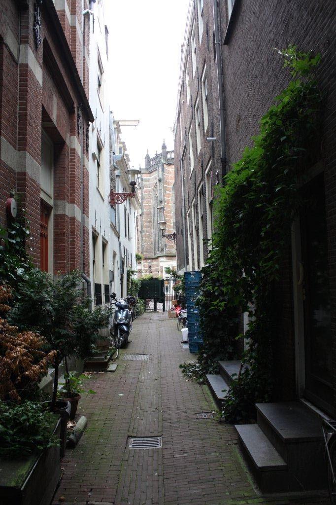 Blaeu Erf 1012 PZ Amsterdam   Expat Housing