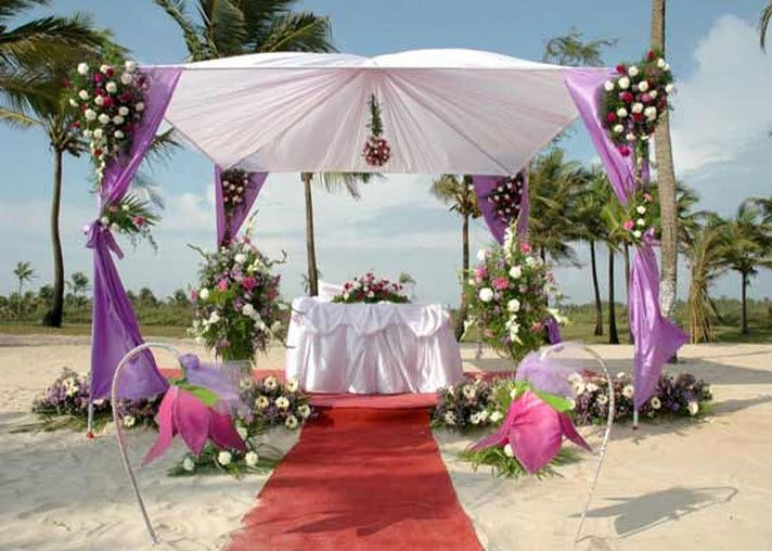 61 best Beach Wedding images on Pinterest Beach weddings