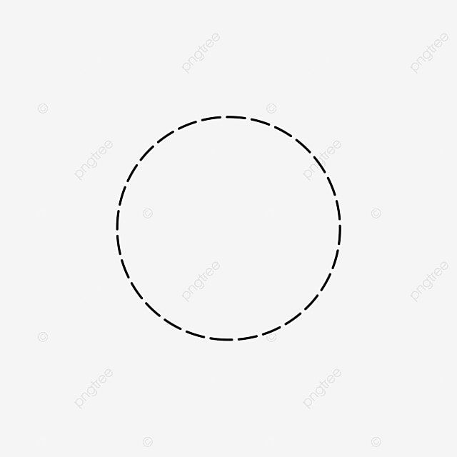 Dotted Vector Circle Circle Clipart Creative Circle Simple Circle Png Transparent Clipart Image And Psd File For Free Download In 2021 Creative Circle Dots Circle