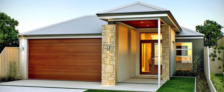 17 best images about narrow lot homes perth great for 9m frontage home designs