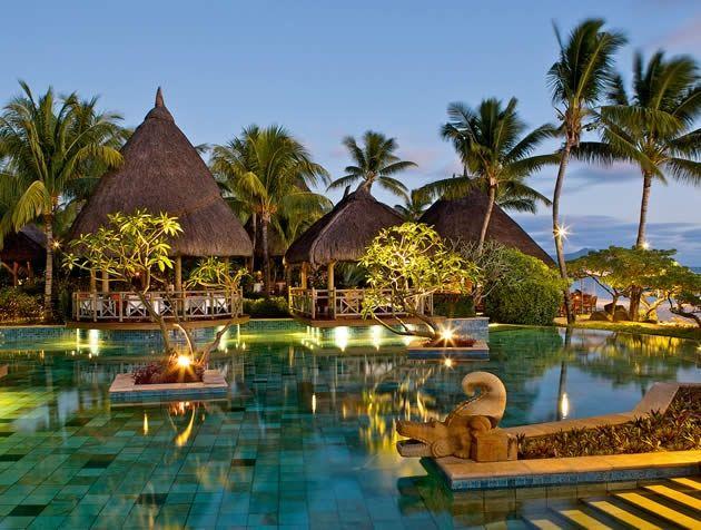 Mauritius Island - Flic En Flac - La Pirogue Hotel 4*+