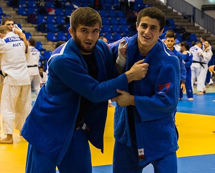 See this Instagram photo by @pacolozanojudo • 229 likes