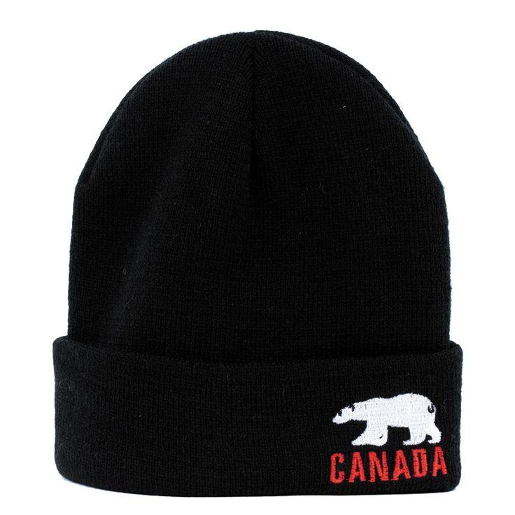 CANADA COLLECTION WINTER PREBOOK 2016 HAT ACCESSORIES WHOLESALE