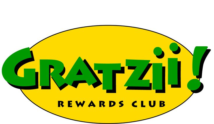 Gratzii Rewards is a FREE universal rewards program that incentivizes the members of our club to   support and spend money with the participating local merchants within our program. The member    will earn rewards or rebates based on this spending, allowing them to go to a variety of different    type merchants, while accumulating these rewards all on one rewards platform