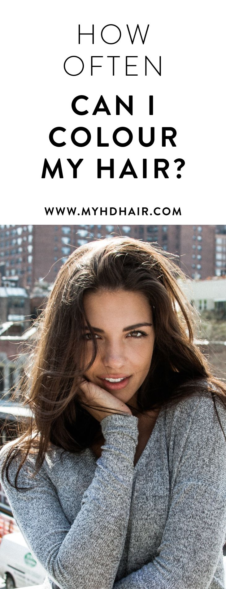 185 Best Hair 101 Images On Pinterest Blondes Brunettes And Hair