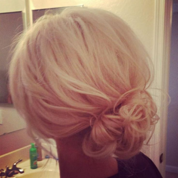 This would be perfect for my length of hair.