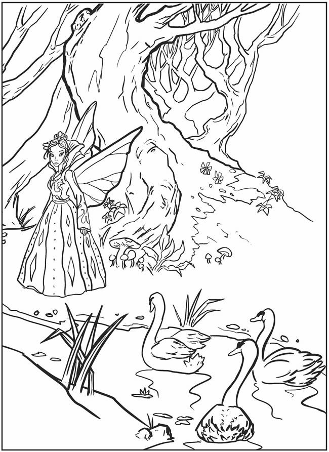 1000 Best Coloring Pages Deviant Artists Images On