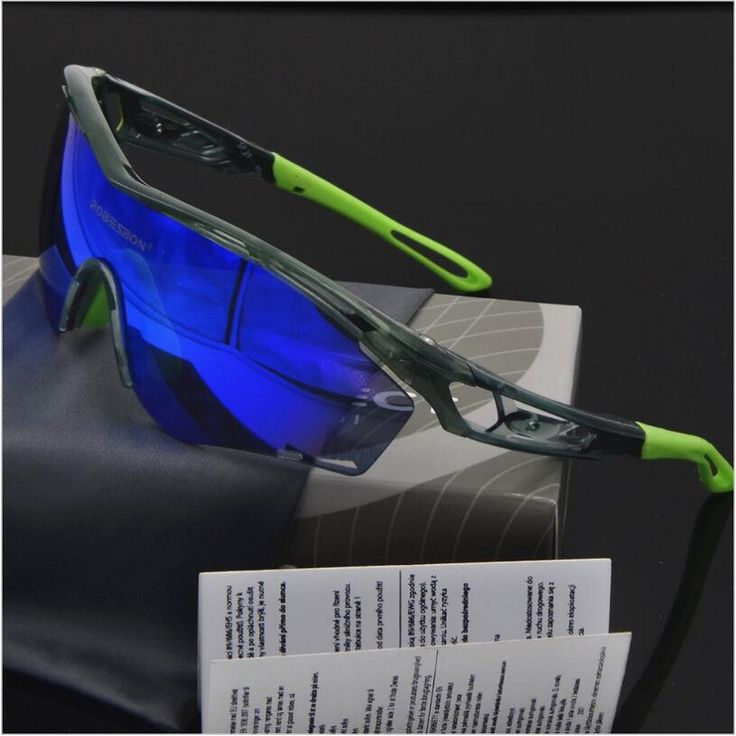 Cool Cycling sunglasses men&women 7 color 4 lens Cycling glasses MTB Bicycle Running Fishing sport glasses bike goggles eyewear