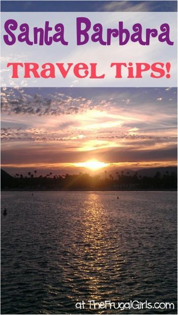 157 best images about travel ideas on pinterest the for Santa barbara vacation ideas