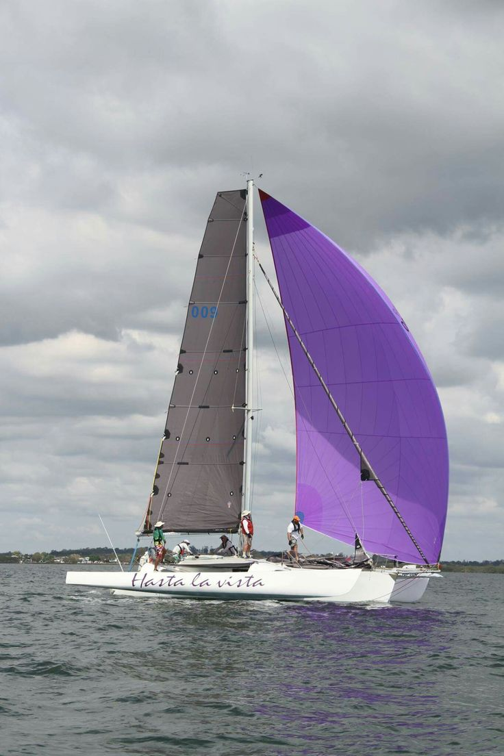 Southern Cross Yachting RYA Sailing School & Charter ...
